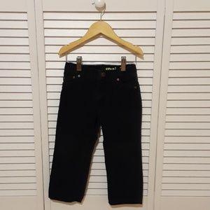 J. Crew boy corduroy pants
